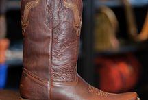 Footwear / by Buffalo Jackson Trading Co