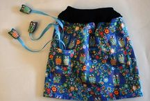 Cute clothes to make for kids / by Jill