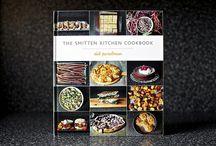 Cookbook Wishlist / by Melissa Kaye