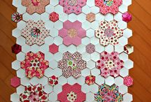 Quilting / by ShayLee Boyce