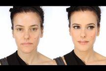 Makeup I Love / by Alex Robinson