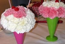 Kids party ideas / by Heather Pinasco