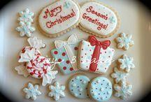 Cookies / by Sally DePoala