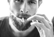 Only Beards / by Belén Garla
