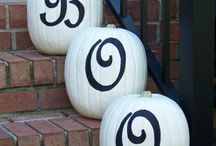 Halloween / by Sarah Hurley