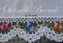 Crochet / Tejidos / by Josefina Gómez Cobo