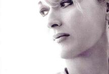 Meryl Streep / by Donna L. Bridges