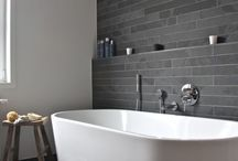 Salle de bain / by Carole