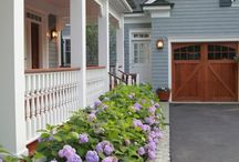 Dream Home Ideas / by Jenn Van Dyke