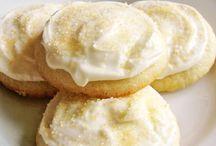 Favorite Recipes / by Elizabeth Smith-Warford