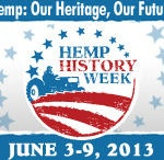 Hemp History Week! / by AlexandraJamieson.com