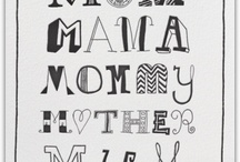 Mothers day / by smilebloggar