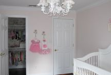 Nursery Love / by Caitlyn Cunningham