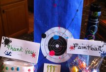 Birthday Party Ideas / by Jessica Yerfdog-senoj