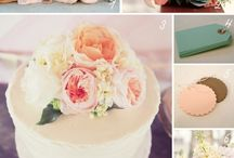 Wedding Colors  / by Mercy Morales