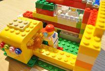 LEGO / by Kristjana Sigurdardóttir