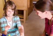 autism preschool teacher / by Stephanie Brown