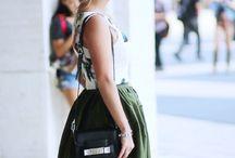 MH by Monika Hibbs Outfit Posts / by Monika Hibbs