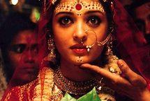 Indian Bride / by Jasmeet Kaur