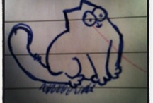 Simon's Cat / by Tutku DURAN