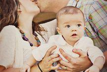 Family Photo Ideas / by Nikki G