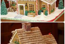 Christmas / by Westside Homefinder
