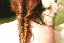 Hair / by Clio Curtis