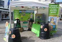 ICAW Events / by International Compost Awareness Week (ICAW)