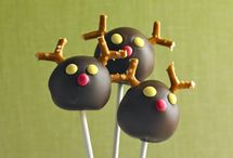Cake Balls...OH MY / by Lindsey Morris