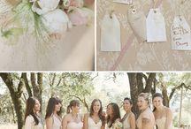 Dream wedding / by Jessica Cuevas