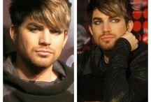 Adam Lambert!!!! / The best singer in the world!!!  And SEXIEST too!!!! / by Adamllover Dutcher