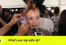 Grazia 360: Fashion Week Videos / Through the editor's eyes with Google Glass to behind the scene interviews with the top designers at Fashion Week from NY to Paris... / by Grazia UK