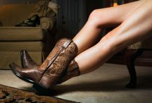 BOOTS!~ / by Stacy Walters