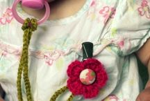 Crochet for Babies / by Becky Gilleland-Gibson