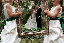 Wedding ideas / by Helen Wagner Huntley