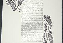 Poetry Work / by Rudi Petry