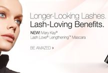 MARY KAY / beauty products you can trust and enjoy using. / by Kathy Delaney