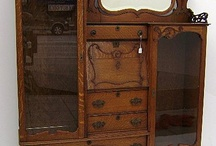 Antiques / by Carla Lybarger Hicks