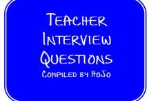 adventures in teaching / by Stephanie Thomas