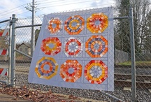 Quilts / by Pam Raby