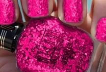 Wonderful Nails / by Mayger Zerpa de Ibarra