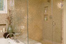 Bathrooms  / by Beth Helms Seaton