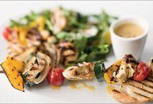 Recipes - Mediterranean Diet / by Jean Mayo