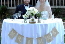 ~ Vow Renewal ~ / I'm Happily Married, but that doesn't mean my husband and I won't renew our vows someday... and boy what a celebration it will be now that I have pinterest! / by Jodie Valenti