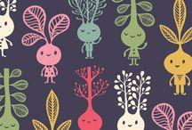Patterns / by kara smarsh
