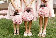 wedding ideas / by Erin Michele