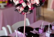 Minnie Mouse Party / by Jennifer Call