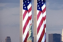 Never Forget. 9/11/2001 / by Tracey Edwards