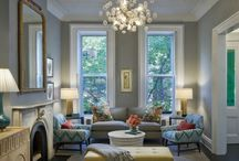 Extreme Makeover - Living Rooms edition / by Barbara Gasquet
