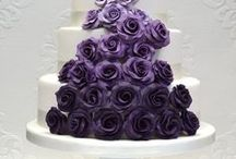 Royal Purple Wedding / by Sincerity Bridal